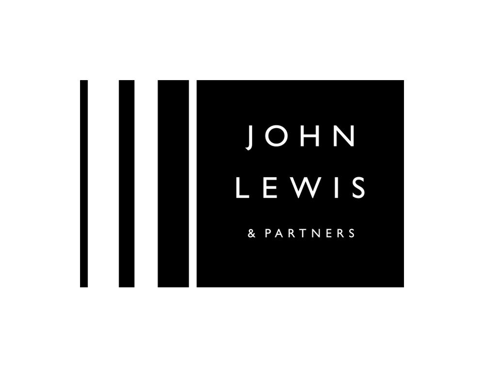 John Lewis & Partners Rebrand