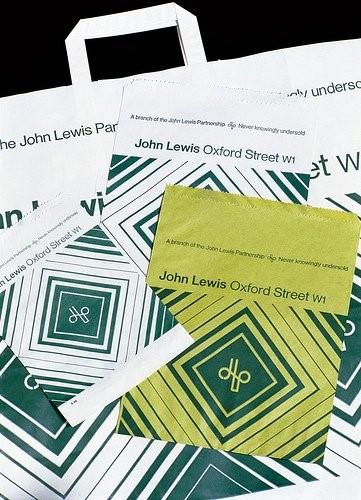 John Lewis & Partners Rebrand Jonelle | Generate UK